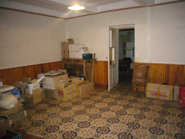 Vente en c vennes le vigan maison avec terrasse vendre for Acheter une maison dans les cevennes