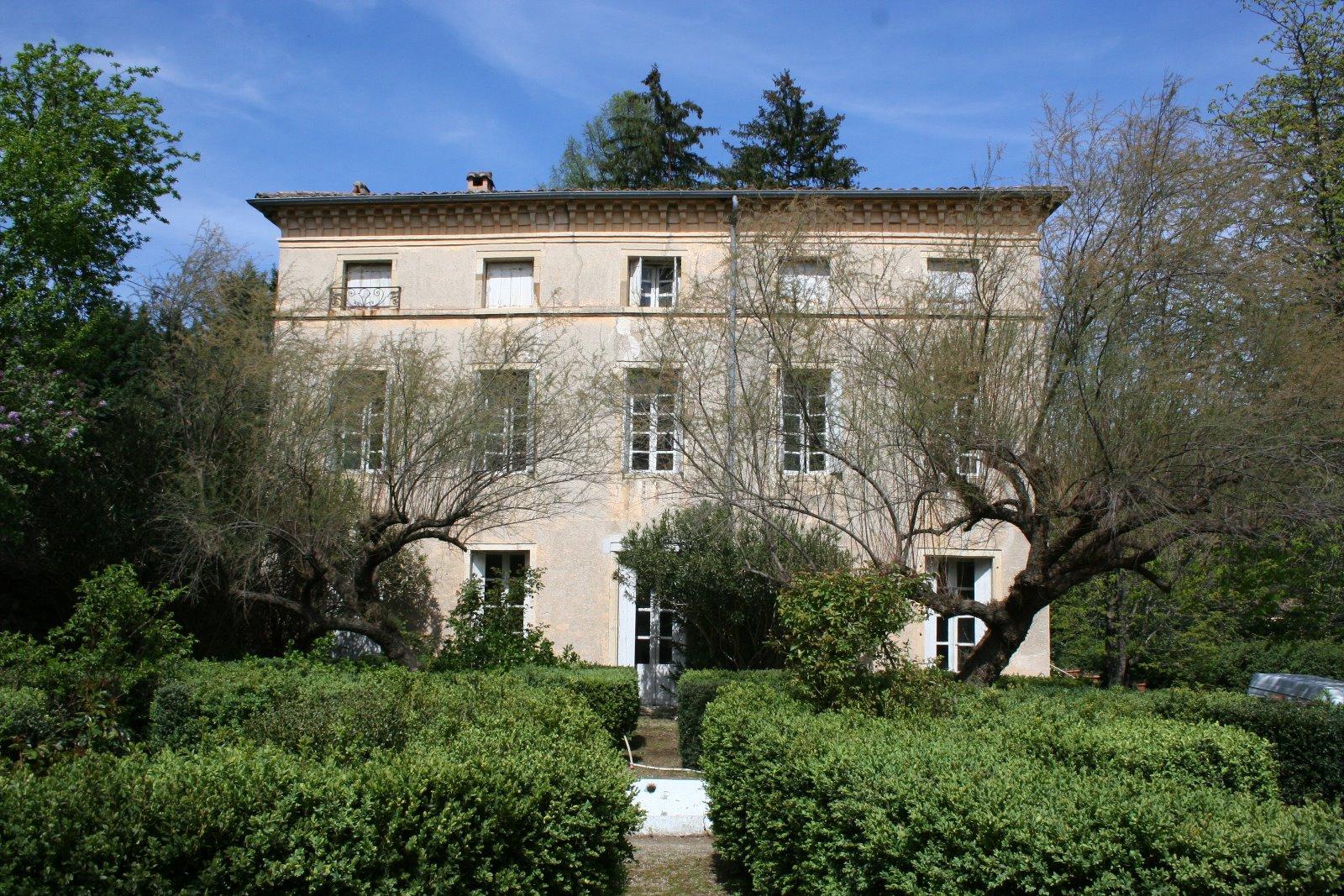 Villa A Vendre En Lozere
