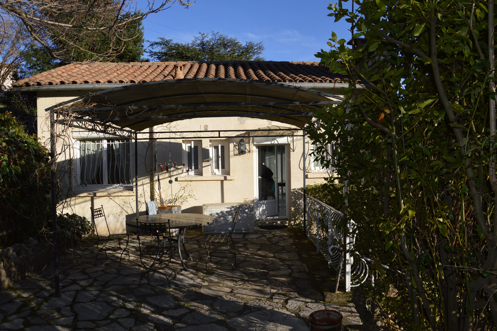 Agence immobiliere cevenole lieure for Agence immobiliere 85